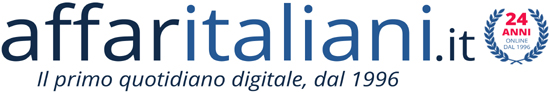 Affarialiani logo